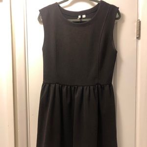 Frenchi Little Black Dress